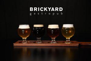 brickyard gastropub liffey valley