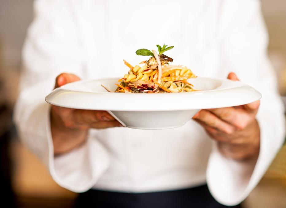 Pasta_Dinner