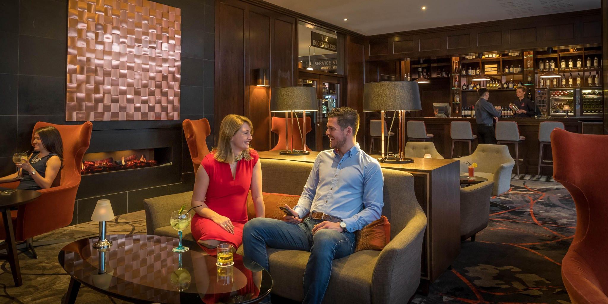 cocktails-in-Clayton-Hotel-Leopardstown