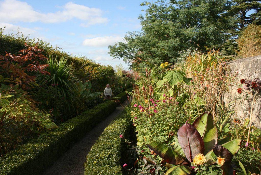 The Gardens at Airfield House Dublin