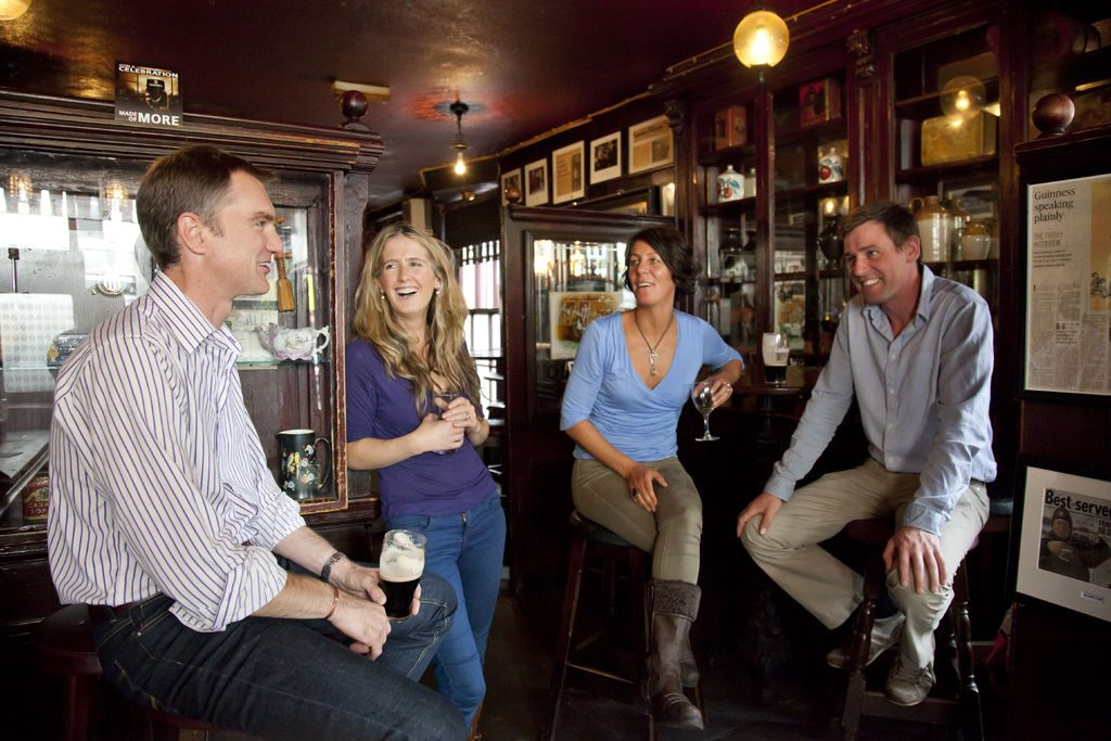 Toners Pub Dublin